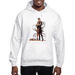 Roll It! Hooded Sweatshirt