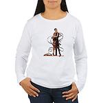 Roll It! Women's Long Sleeve T-Shirt