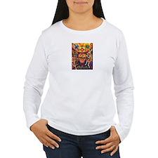 Shaman Red Deer 1 T-Shirt