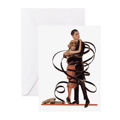 Roll It! Greeting Cards (Pk of 10)