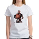 Jack-O-Lantern Women's T-Shirt