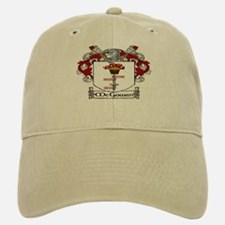 McGowan Coat of Arms Baseball Baseball Baseball Cap