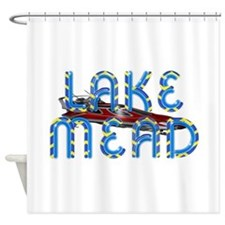 ABH Lake Mead Shower Curtain