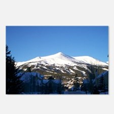 Made In Breck Postcards (Package of 8)