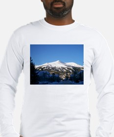 Made In Breck Long Sleeve T-Shirt