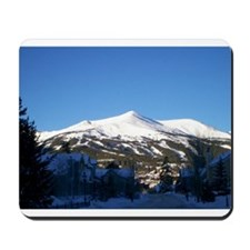 Made In Breck Mousepad
