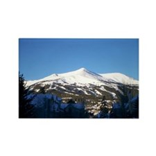 Made In Breck Rectangle Magnet (10 pack)