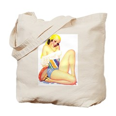 Hot & Spicy Tote Bag