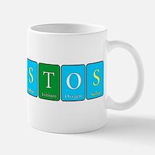 Christos Mug