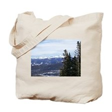 Made In Breck Tote Bag