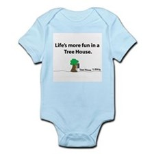 The Tree House Brand Infant Bodysuit