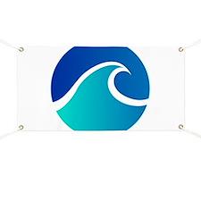 Wave - Summer - Travel Banner