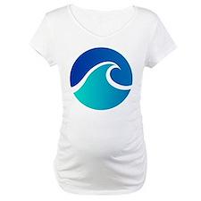 Wave - Summer - Travel Shirt