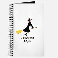 Frequent Flyer Journal