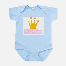 little princess Body Suit