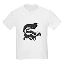 Skunk Kids T-Shirt