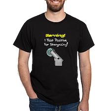 Compulsive Astronomy T-Shirt