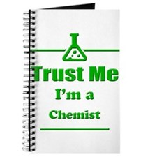 Trust Me Im a Chemist Journal