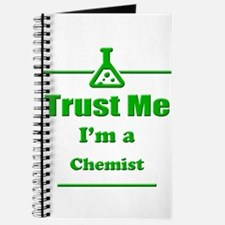 Trust Me Im a Chemist Journal