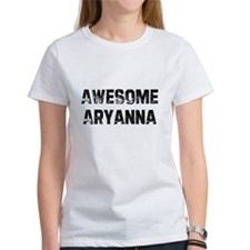 Awesome Aryanna Tee
