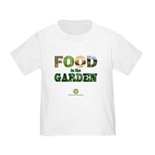 FOOD in the Garden T