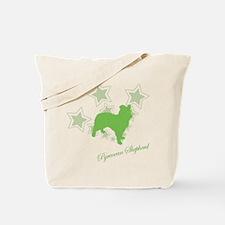 Pyrenean Shepherd Tote Bag
