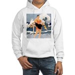 Life Guard Hooded Sweatshirt