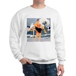 Life Guard Sweatshirt