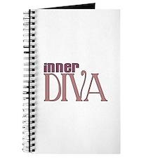 Inner DIVA Journal