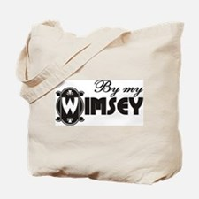By My Wimsey Tote Bag
