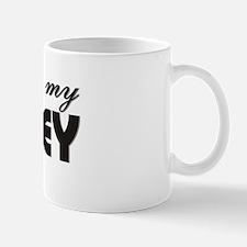 By My Wimsey Mug