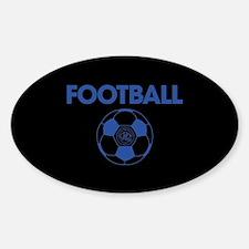 Queens Park Rangers Football Sticker (Oval)