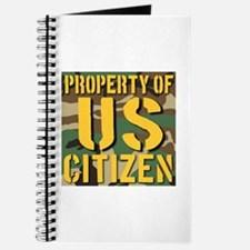 Property of US Citizen Journal