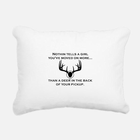 Cool Jase Rectangular Canvas Pillow