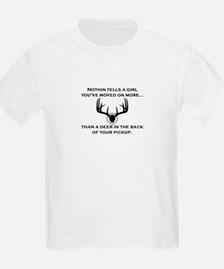 Funny Duck commander T-Shirt