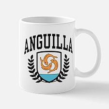 Anguilla Mug