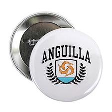 """Anguilla 2.25"""" Button"""