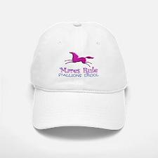 Mares Rule, Stallions Drool Baseball Baseball Cap