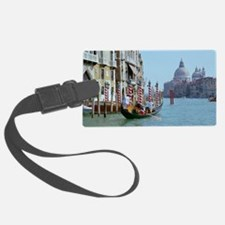 The Grande Canal in Italy Venice Luggage Tag