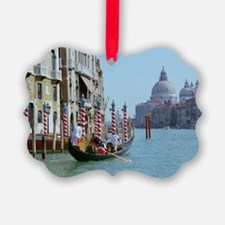 The Grande Canal in Italy Venice Ornament