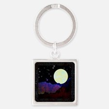 Valley of the Moon Keychains