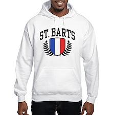 St. Barts Jumper Hoody