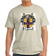 Turner Coat of Arms T-Shirt