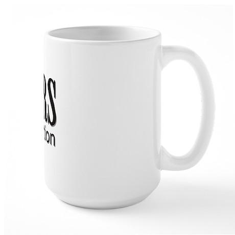 Directors do it with convicti Large Mug