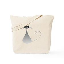 Stella Cat 8 Tote Bag