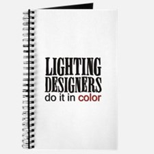 Lighting Designers Do it in C Journal