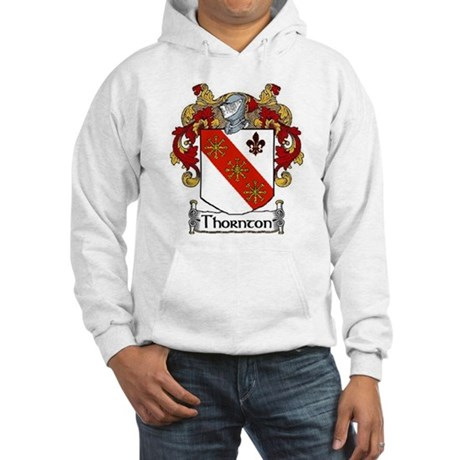 Thornton Coat of Arms Hooded Sweatshirt