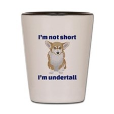 Undertall Shot Glass