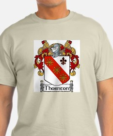 Thornton Coat of Arms T-Shirt