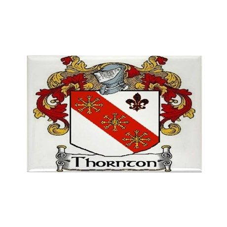 Thornton Coat of Arms Magnets (10 pack)